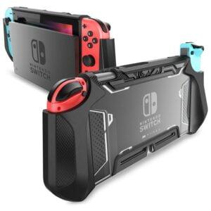 Etuis de protection ergonomique pour Nintedo Switch Gaming