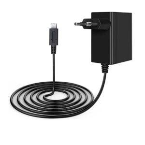 Adaptateur secteur USB-C pour Nintendo Switch Gaming 2
