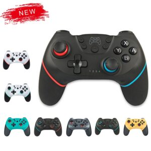 Manette Nintendo Switch Pro Gaming