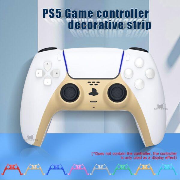 Kit de personnalisation manette Sony Playstation 5 Gaming 3